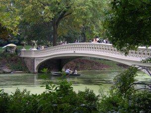 Bow bridge 2